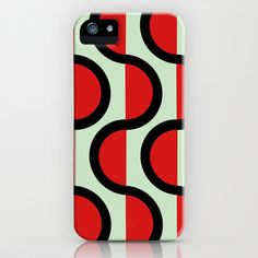 Personal Space IV  iPhone & iPod Case by StevenARTify - $35.00