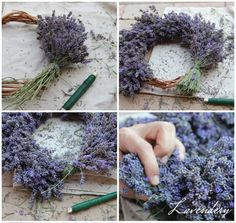 tie a wreath Unusual Flowers, Beautiful Flower Arrangements, Love Flowers, Floral Arrangements, Beautiful Flowers, Hobbies For Girls, Hobbies And Crafts, Growing Flowers, Planting Flowers