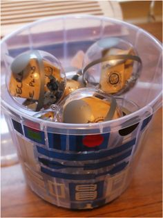 Star Wars Party Games That Won T Trash Your House Rhubarb And Wren Star Wars Party Games Star Wars Party Star Wars Birthday Party Ones that lived in beggar's canyon, ones that lived in the jundland wastes, and swamp womp rats. pinterest