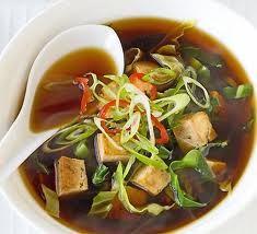 Silken Tofu Recipes