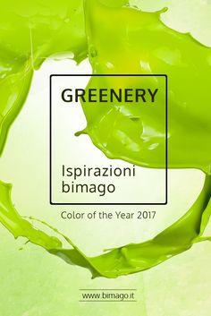Secondo Pantone il colore del 2017 sarà Greenery - una sfumatura di verde e giallo. Se vuoi essere al corrente delle tendenze leggi il nostro articolo e scopri come usare questo colore nella decorazione d'interni #pantone #colore2017 #greenery #quadriverdi #cartadaparativerde #decorazionimurali #homedecor
