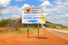 Name Of The Place : Northern Territory and Western Australia Western Australia, Great Places, Travel Photos, Names, Travel Pictures