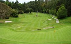 Wairakei International Golf Course Lake Taupo, New Zealand--AMAZING course, played it in 2001 New Zealand Holidays, Golf Holidays, Best Golf Courses, Holiday Resort, Where To Go, All Over The World, Golf Clubs, Vacations, Bucket