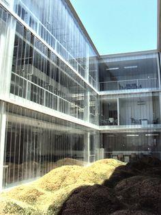 CARTOGRAPHIC | JAPI Estudio de Arquitectura | Archinect