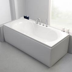 Carron Arc Double Ended Baths