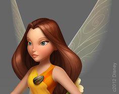 Lumina: Pixie Hollow Games
