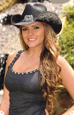 Women s Straw Cowboy Hat Cowgirl Fantasy ༻❁ 7c9c0566ef2