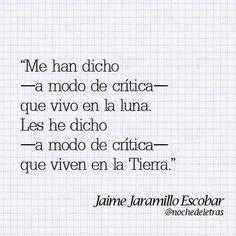 frases, critica, espanol, vida