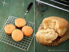 Dishesfrommykitchen: BEST EVER EGGLESS VANILLA CAKE/CUPCAKE !