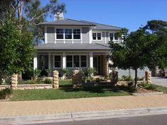 Aussie architect James de Soyres
