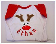 Rudolf 2014 Christmas Shirt