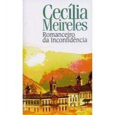 Romanceiro da Inconfidência por R$19,90
