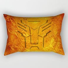 Transformers Rectangular Pillow