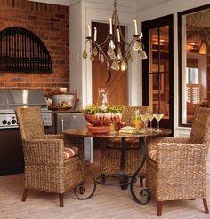 Take It Outside < 3 Amazing Idea Houses - MyHomeIdeas.com