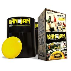 Kan Jam Game Set, Multicolor
