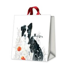 Torba Border Collie
