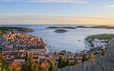 Croatian Tourist Attractions: Private tours and day excursions European Honeymoon Destinations, European Destination, European Travel, Amazing Destinations, Croatia Tours, European Honeymoons, Hvar Island, Visit Croatia, Beautiful Islands