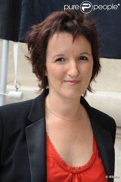 Anne Roumanoff, née le 25 septembre 1965 à Paris, est une humoriste française.
