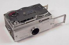 Mamiya Super-16 Camera