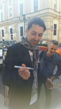 David Garrett - Italian fan page