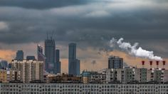 Moscow Old and New