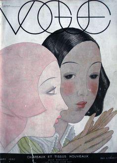 1930s Vogue Paris