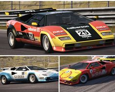 Raging Bull, Rally Car, Supercar, Sport Cars, Lamborghini, Plane, Trains, Badass, Roots