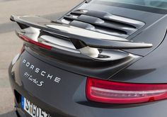 What a fine Ass!!! The #Porsche 911 Turbo knows how to work it! Check out more stunning photos here… http://www.ebay.com/motors/garage/profile/10149982/2014-Porsche-911?roken2=ta.p3hwzkq71.bsports-cars-we-love #spon
