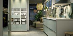 Cuisine Metod / Kallarp par IKEA : Tous dans la cuisine avec les nouveautés IKEA…