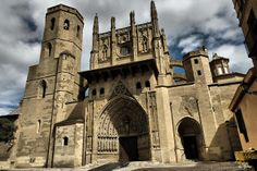Cathedral of Huesca