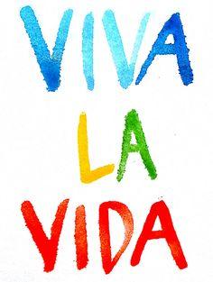 VIVA!!!! #Citas #Frases (repineado por @PabloCoraje)