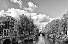 Brouwersgracht Amsterdam foto: Don Fonzarelli