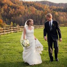 #farm #wedding from rusticweddingguide.com