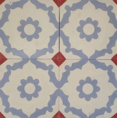 Fatima Encaustic Tiles, Cement Tiles