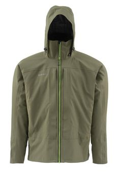 Simms Slick Jacket: Find Your Simms Jackets at Stillwater.