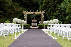 Wedding and Function Hire - Inspire Hire Auckland