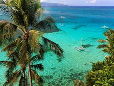 The World's Clearest Waters...9 choice spots