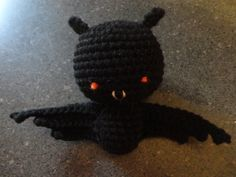 She's got bats in the belfry, if you know what I mean by Amy Ryan on Etsy
