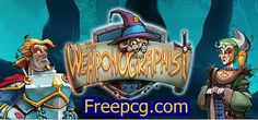 The Weaponographist Free Download PC Game