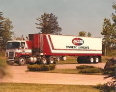 AMSOIL INC. has covered a lot of ground since 1972.