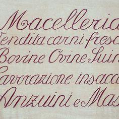 """""""Macelleria"""""""