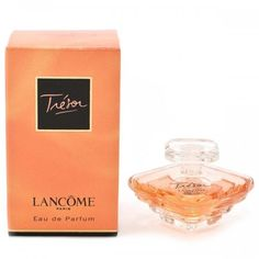nuoc-hoa-Lancome-Tresor-EDP Tresor Lancome, Discount Perfume, Lancome Paris, Coco Mademoiselle, Miss Dior, Lilac, Perfume Bottles, Miniatures, Product Launch