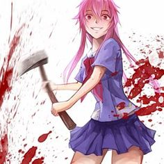 yuno blood - Google Search