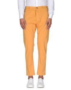 (+) PEOPLE Men's Casual pants Ocher 36 jeans