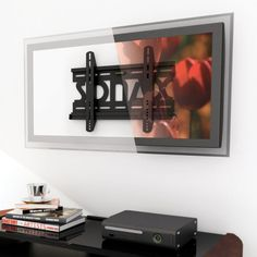 CorLiving PM-2200 TV Wall Mount for 28 - 50 in. TVs - PM-2200