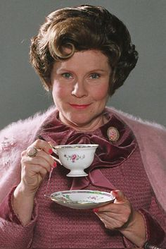 Umbridge, halloween Costume
