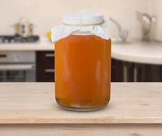 7 Best Kombucha Scoby, Plus 1 to Avoid Buyers Guide) Kombucha Jar, Kombucha Fermentation, Best Kombucha, Make Your Own Kombucha, Fermenting Jars, How To Brew Kombucha, Kombucha Brewing, Kombucha Starter, Thing 1