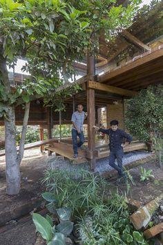 Residência em Carrizal,© Juan Alberto Andrade