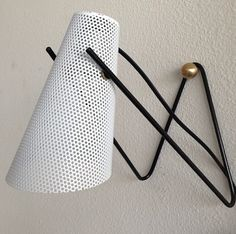 Atelier de Troupe and Commune Design V-Light Wall Lamp