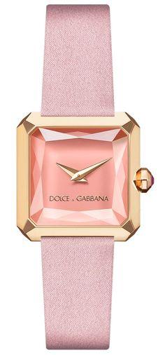 Pink women's watch with rubies - Dolce & Gabbana | Dolce & Gabbana Watches for Men and Women - watch brands men, automatic watches for men, best watch brands for men *sponsored https://www.pinterest.com/watches_watch/ https://www.pinterest.com/explore/watches/ https://www.pinterest.com/watches_watch/ladies-watches/ http://www.jomashop.com/watches.html